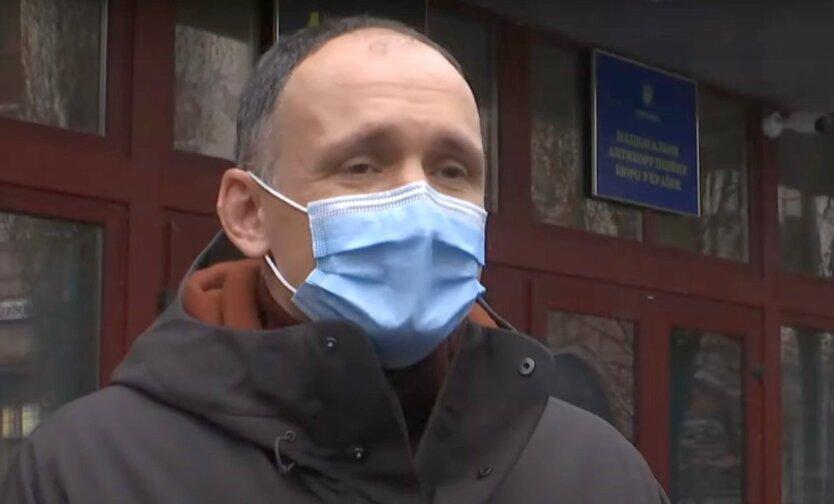 Татаров прокомментировал решение ВАКС о своем деле