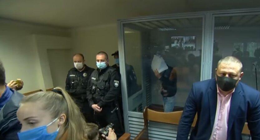 Изнасилование, Кагарлык, комитет Рады, закрытое заседание