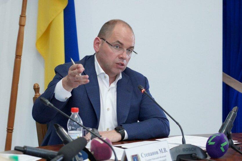 Максим Степанов,коронавирус в Одессе,карантин в Одессе,в Одессе могут ужесточить карантин