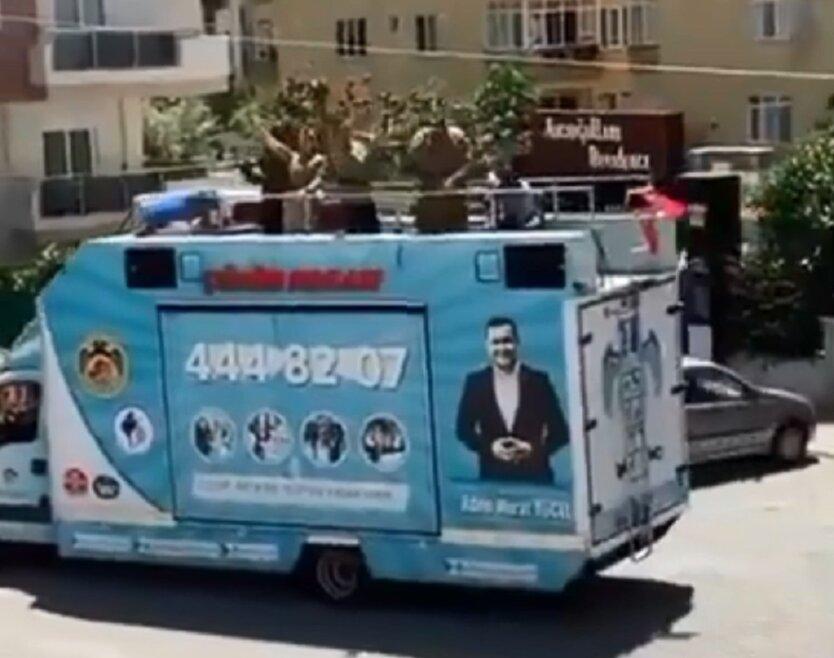 День победы в Турции