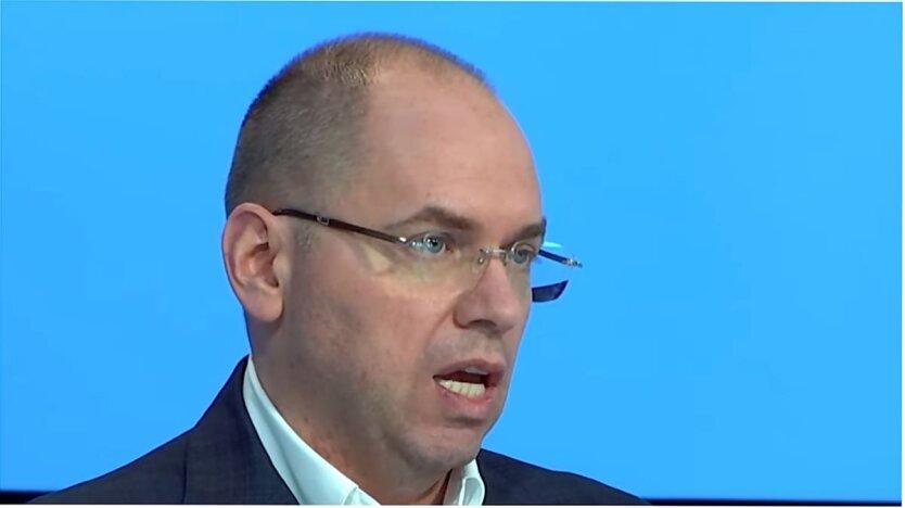 Максим Степанов, Локдаун в Украине, Работа транспорта в локдаун