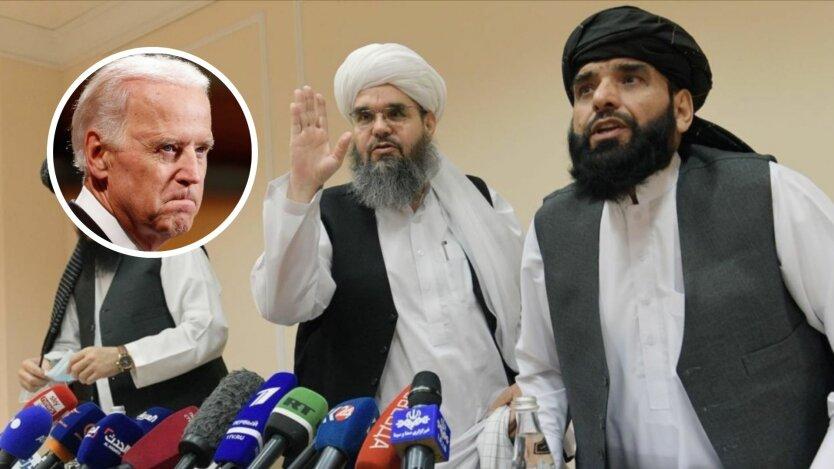 Від перемоги «Талібану» ніхто не виграє і всі постраждають