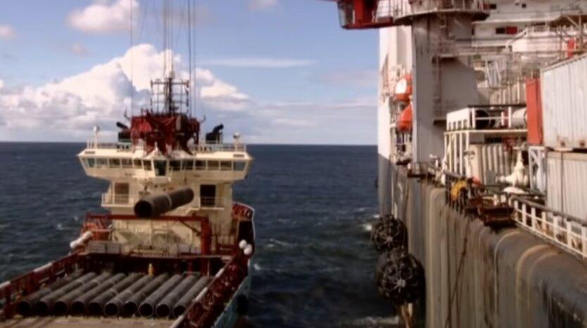 """""""Северный поток-2"""", газопровод"""
