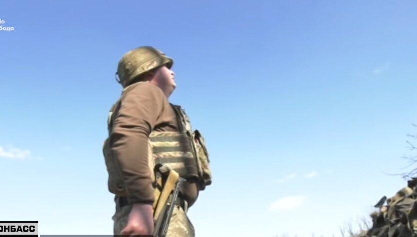 Война на Донбассе, Россия, Украина