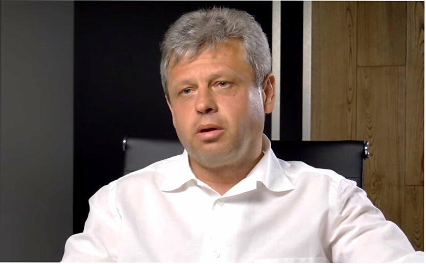 Руслан Браславский, Драка в Киевоблсовете, Александр Дубинский