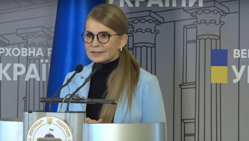 Тимошенко, фракция Батькивщина, карантин, коронавирус, паника, коронавирус в Украине