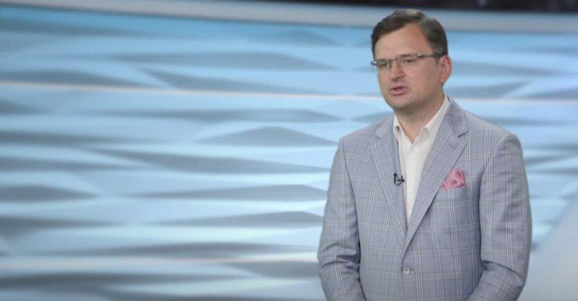 Дмитрий Кулеба, Россия, отравление Навального