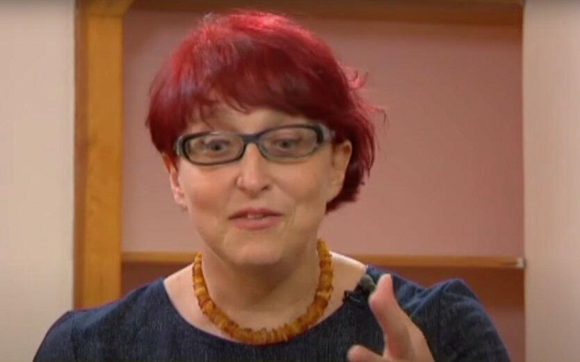 """Третьякова уточнила свое заявление о """"проблеме"""" с пенсиями"""