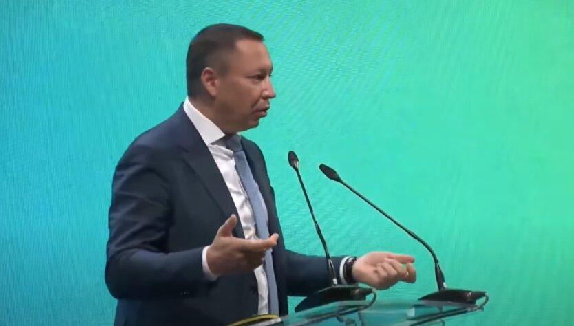 Нацбанк, Кирилл Шевченко
