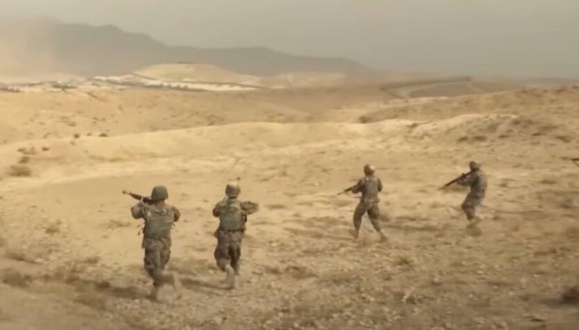 Американские войска, Афганистан, США