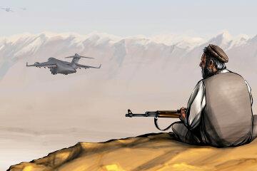 П'ять міфів про діяльність НАТО в Афганістані