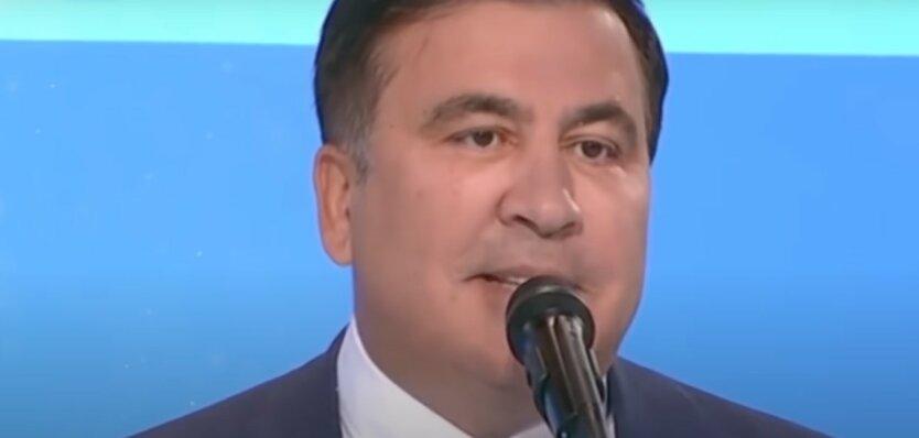 Михаил Саакашвили,Кристина Квин,посольство США в Украине,связи Саакашвили,реформы Саакашвили