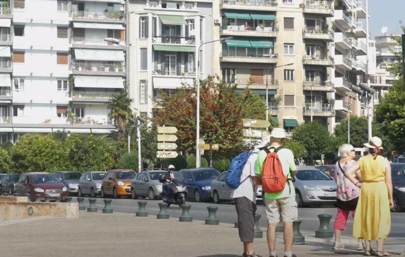 Украинцы смогут посещать Грецию с июля: озвучено условие