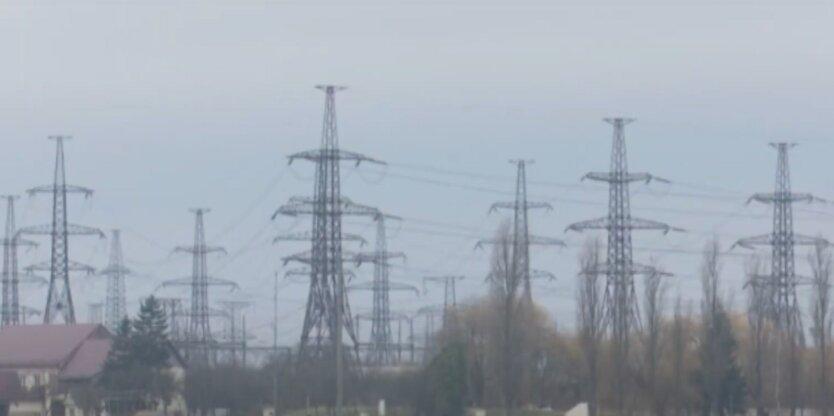 Тарифы на свет в Украине