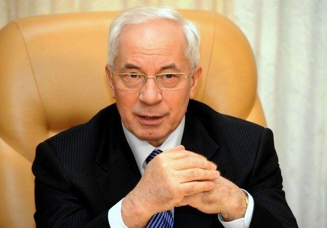 Решение Львоской облрады о признании 9 мая днем скорби можно отменить, — Азаров