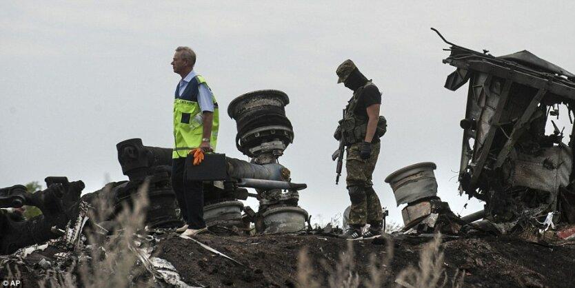 MH17 Crash2