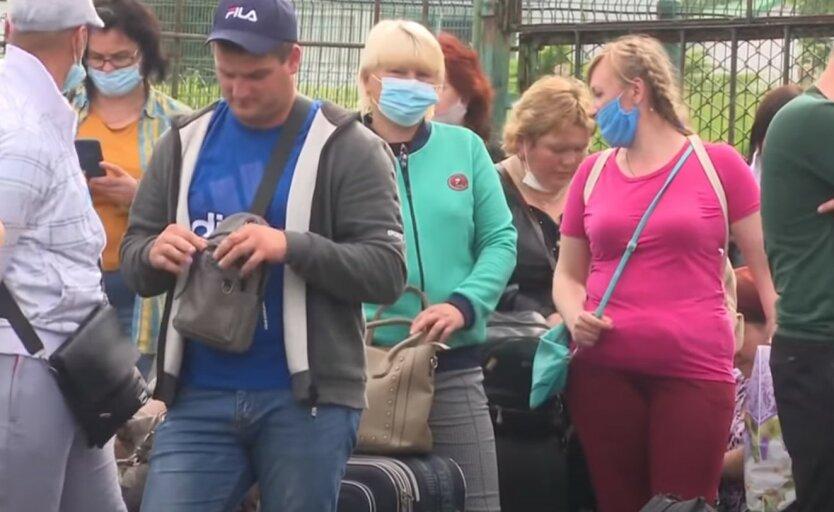 Выяснилось, где больше всего ждут украинских заробитчан