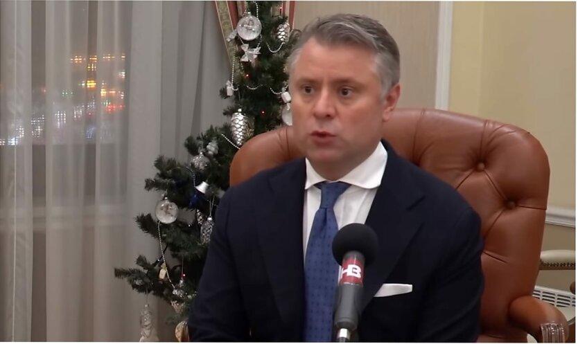 Юрий Витренко, Министерство энергетики, Отмена льгот на оплату электроэнергии