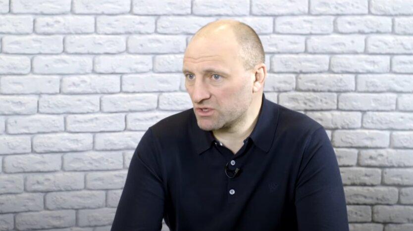 Черкассы, локдаун, Анатолий Бондаренко