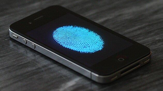 Apple превратит iPhone 5S в электронный паспорт владельца