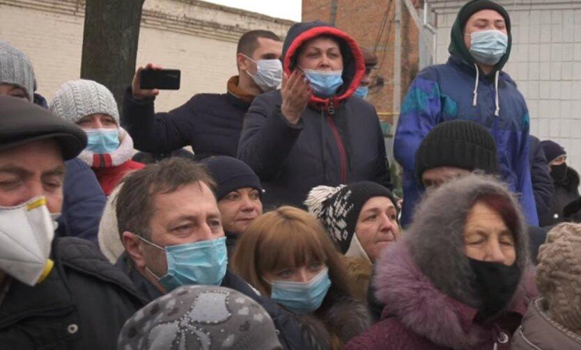 Витренко и Кабмин предложили новую цену на газ для украинцев