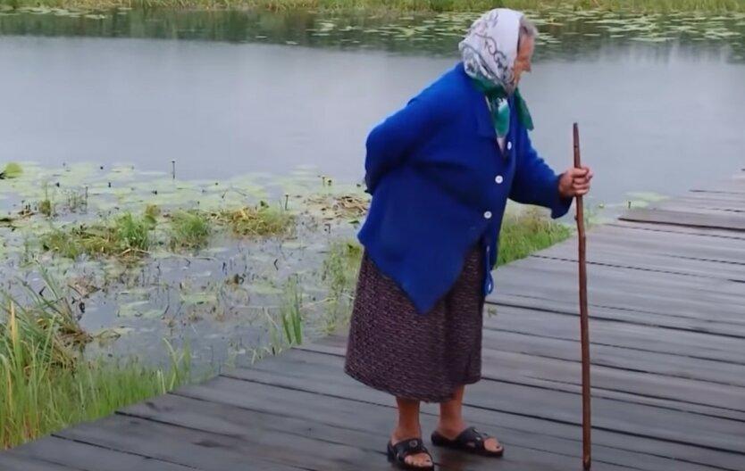 Украинцам хотят урезать пенсии