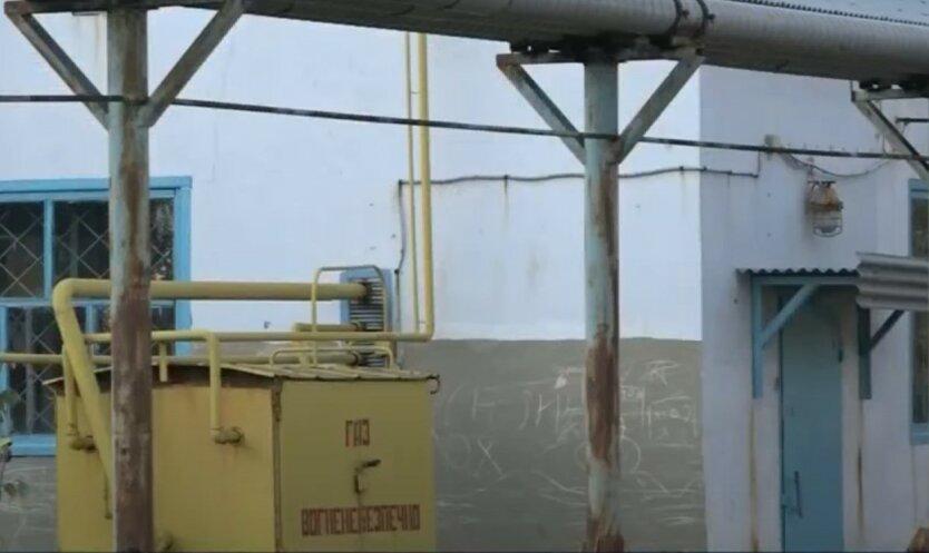 Украинцы жалуются на «плохой» газ в квартирах