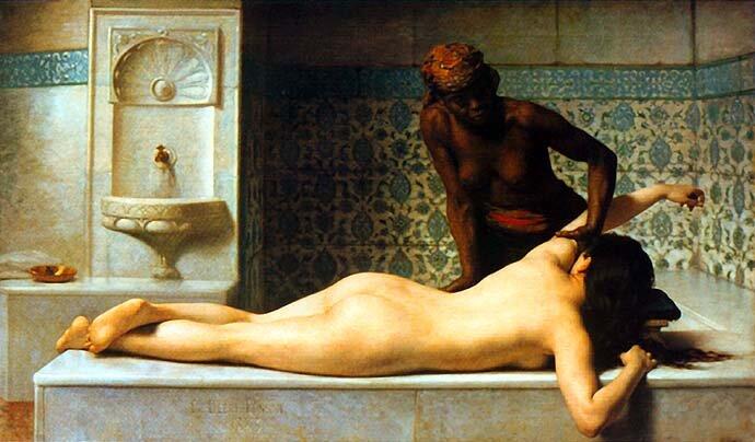 le_massage_au_hamam_par_edouard_debat-ponsan_1883_-2