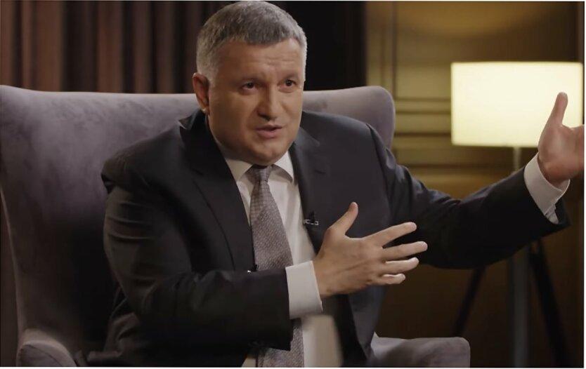 Арсен Аваков, Санкции СНБО против телеканалов Медведчука, Владимир Зеленский