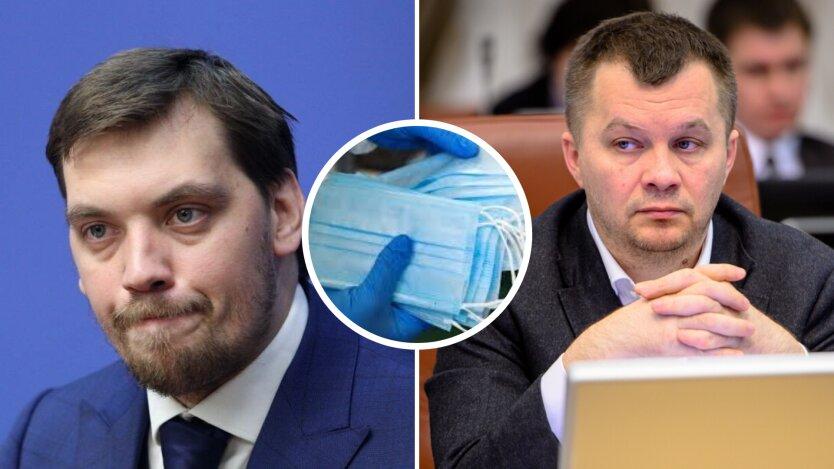 алексей гончарук и тимофей милованов