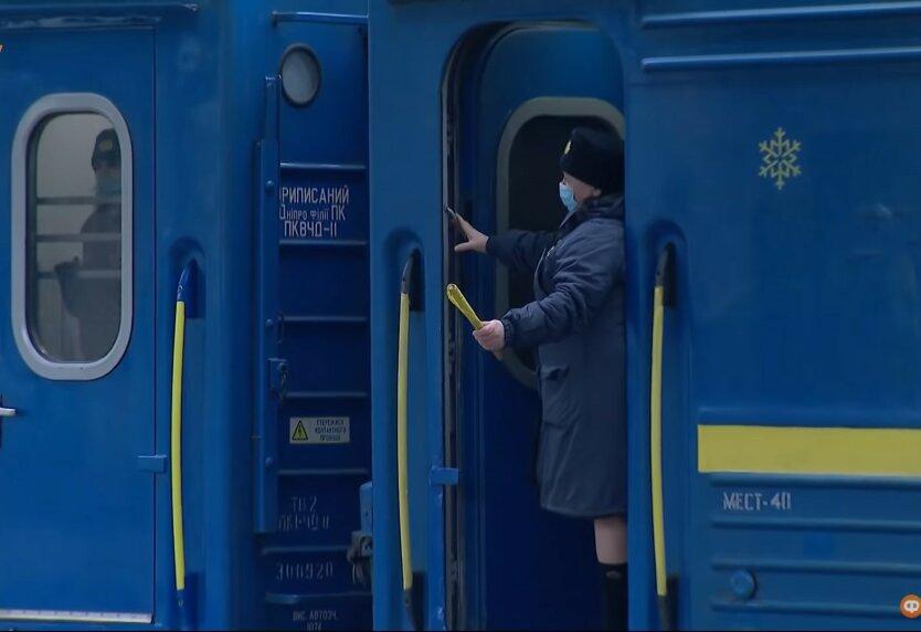 Укрзализныця, майские праздники в Украине, популярные направления поездов