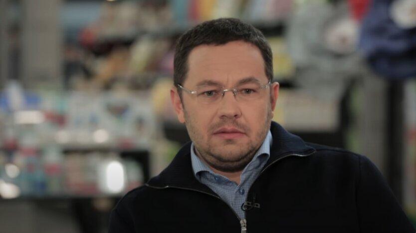 Владислав Чечеткин, Rozetka, локдаун