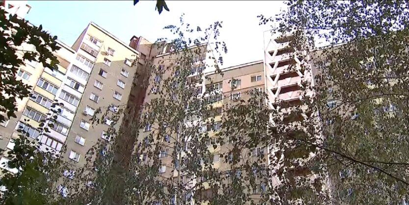 Аренда жилья в Киеве