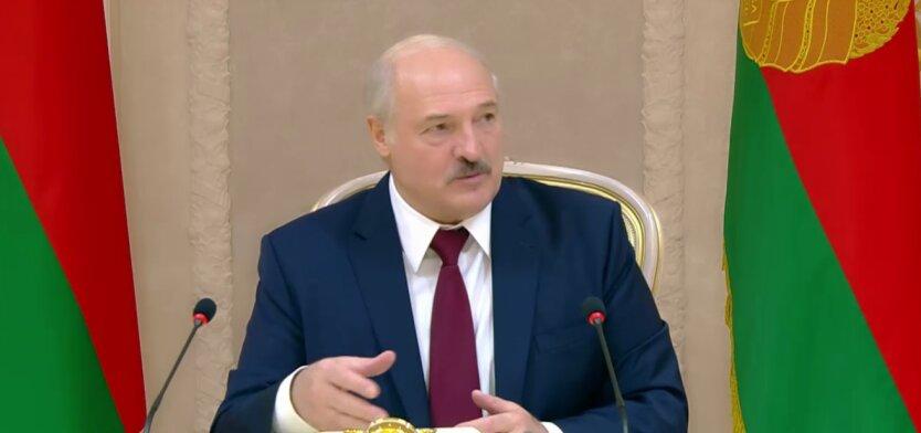Александр Лукашенко, Владимир Зеленский, Украина