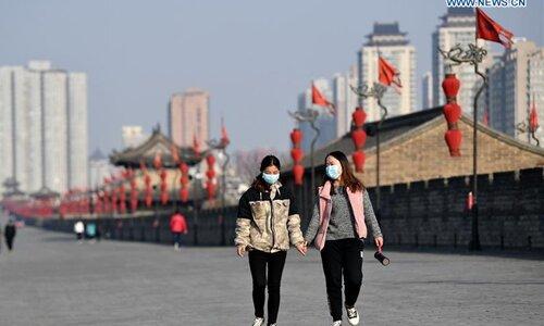 Зірковий час Китаю