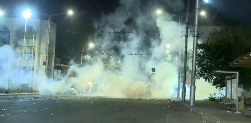 Столкновения в Бишкеке,Протесты в Кыргызстане,Выборы в Кыргызстане