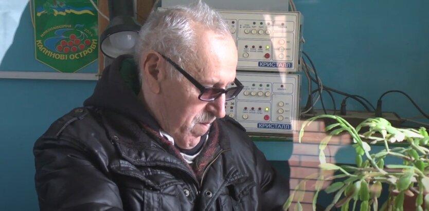 Прожиточный минимум, Украина, Марина Лазебная