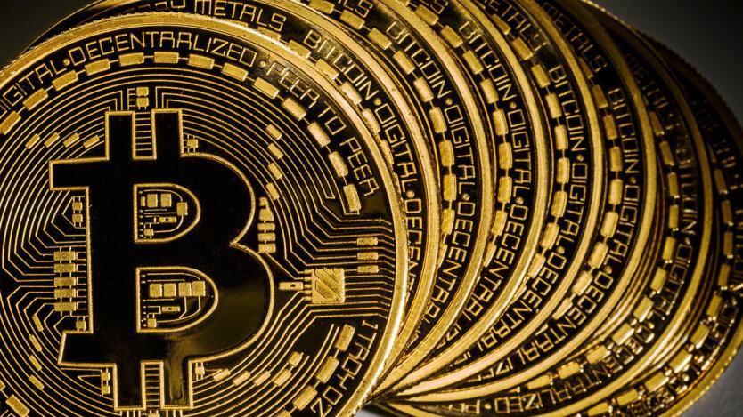 bitcoined