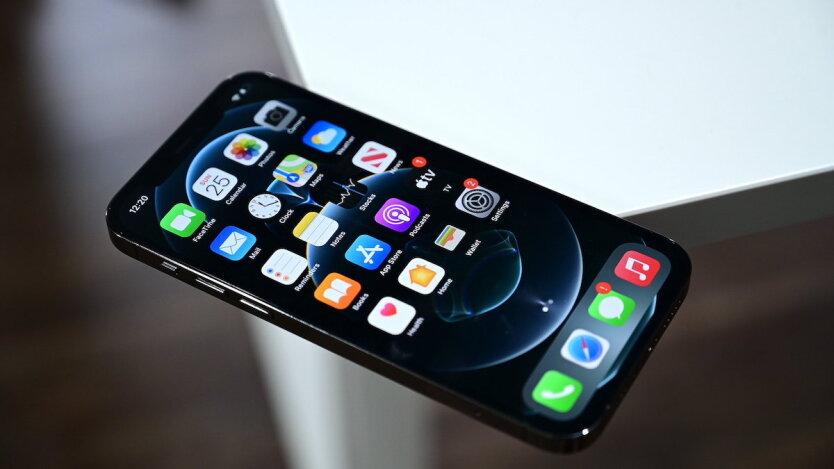 Apple, iPhone, Samsung