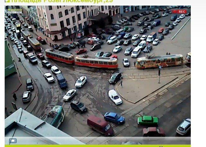 Тактика. Выводы из ошибок оппозиции в Харькове