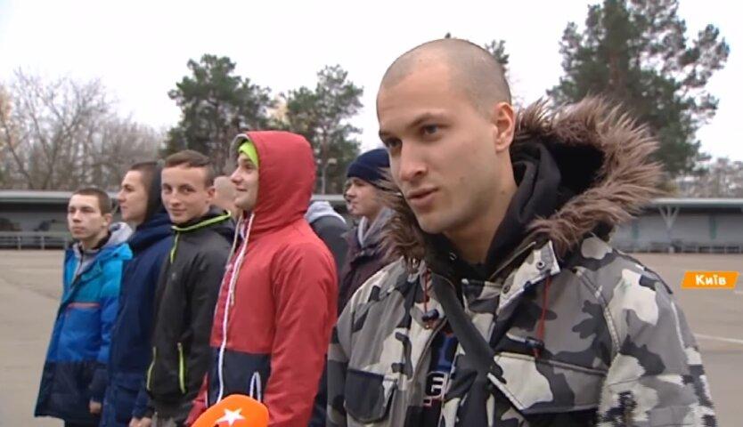 Военная служба, военкоматы, Украина