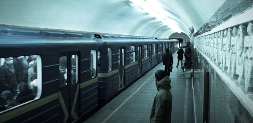 Виталий Кличко, запрет, метро