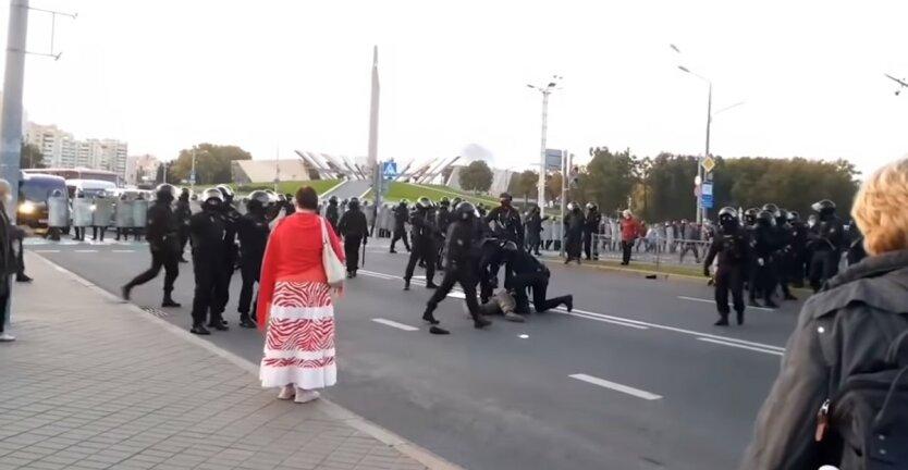 Кибер-партизаны Беларуси,Протесты в Беларуси,Александр Лукашенко,ОНТ