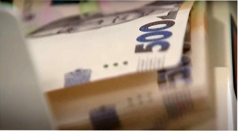 Зарплата в Украине, Олег Немчинов, Зарплата госслужащих в Украине