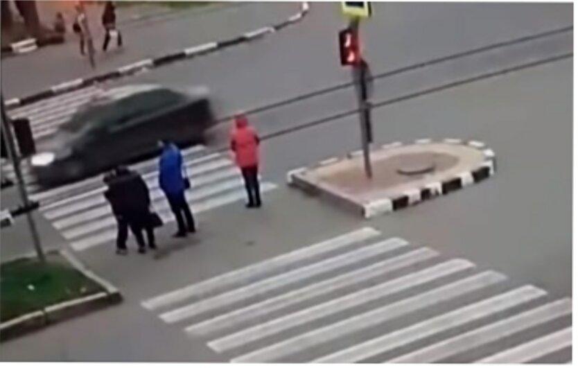 Расследование ДТП в Харькове, Пострадавшие в ДТП в Харькове