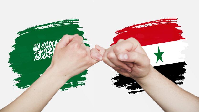 Сирийско-саудовская оттепель: что означает сближение Сирии и Саудовской Аравии?