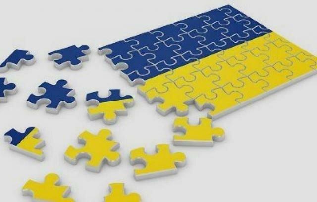 Украина, территориальная громада, украинцы