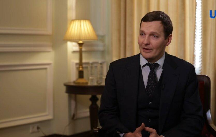 Евгений Енин, война на Донбассе, признание России спонсором терроризма