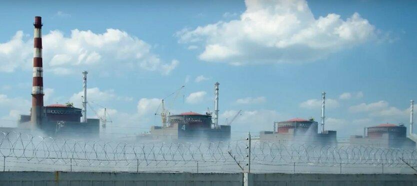 Запорожскакя АЭС, Энергоатом, Андрей Герус, Буславец