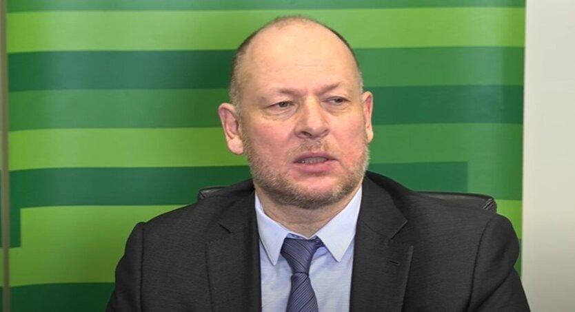 Александр Дубилет